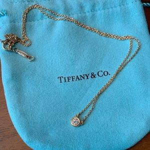 Tiffany & Co. Elsa Peretti Pendant